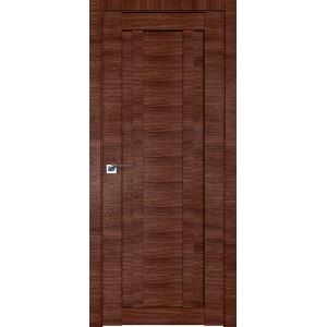 Дверь Профиль дорс 14X Малага черри кроскут - глухая