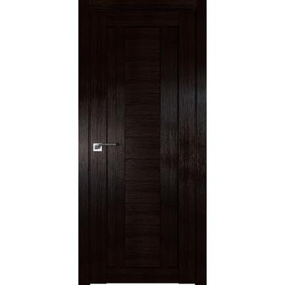 Дверь Профиль дорс 14X Венге мелинга - глухая