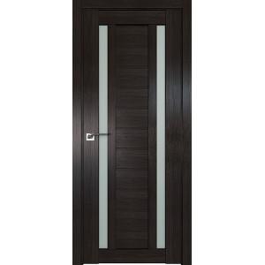 Дверь Профиль дорс 15X Грей мелинга - со стеклом