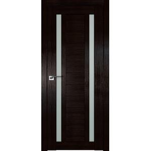 Дверь Профиль дорс 15X Венге мелинга - со стеклом