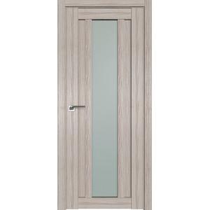 Дверь Профиль дорс 16X Капучино мелинга - со стеклом