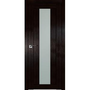 Дверь Профиль дорс 16X Венге мелинга - со стеклом