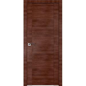 Дверь Профиль дорс 20X Малага черри кроскут - глухая