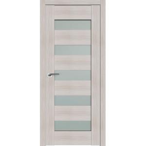 Дверь Профиль дорс 29X Эш вайт мелинга - со стеклом