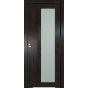 Дверь Профиль дорс 47X Грей мелинга - со стеклом