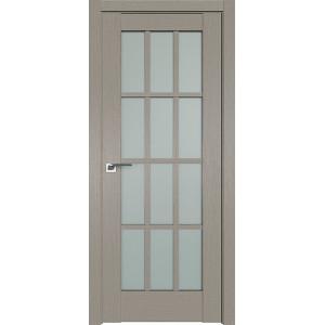 Дверь Профиль дорс 102XN Стоун - со стеклом