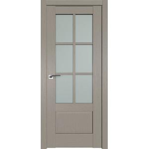 Дверь Профиль дорс 103XN Стоун - со стеклом
