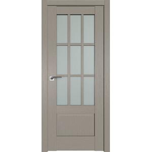 Дверь Профиль дорс 104XN Стоун - со стеклом