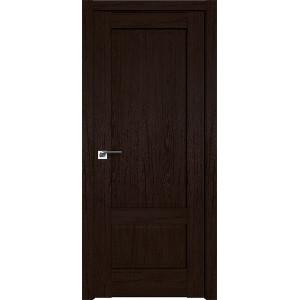 Дверь Профиль дорс 105XN Дарк браун - глухая