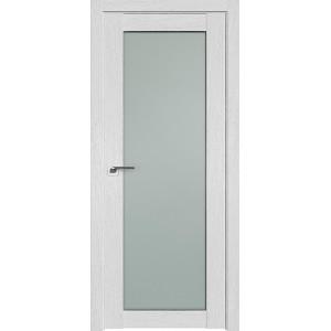 Дверь Профиль дорс 2.19XN Монблан - со стеклом