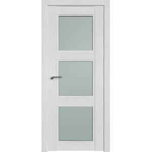 Дверь Профиль дорс 2.27XN Монблан - со стеклом