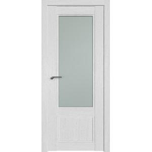 Дверь Профиль дорс 2.31XN Монблан - со стеклом