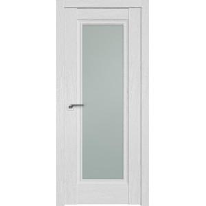 Дверь Профиль дорс 2.35XN Монблан - со стеклом