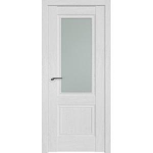 Дверь Профиль дорс 2.37XN Монблан - со стеклом