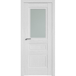 Дверь Профиль дорс 2.39XN Монблан - со стеклом