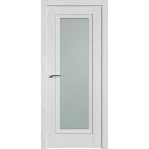 Дверь Профиль дорс 2.86XN Монблан - со стеклом