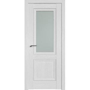Дверь Профиль дорс 2.88XN Монблан - со стеклом