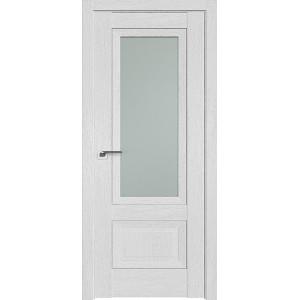 Дверь Профиль дорс 2.90XN Монблан - со стеклом