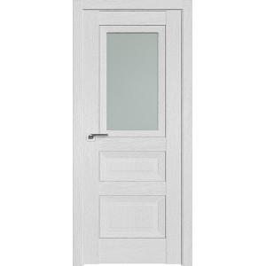 Дверь Профиль дорс 2.94XN Монблан - со стеклом
