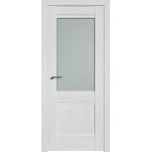 Дверь Профиль дорс 2XN Монблан - со стеклом