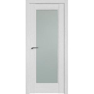 Дверь Профиль дорс 92XN Монблан - со стеклом