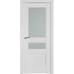 Дверь Профиль дорс 94XN Монблан - со стеклом