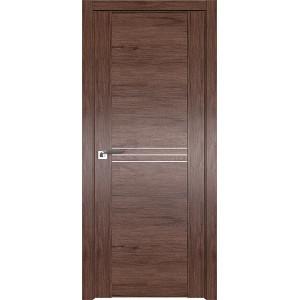 Дверь Профиль дорс 150XN Салинас темный - глухая