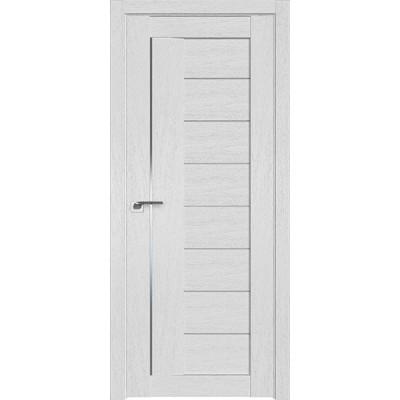 Дверь Профиль дорс 17XN Монблан - со стеклом