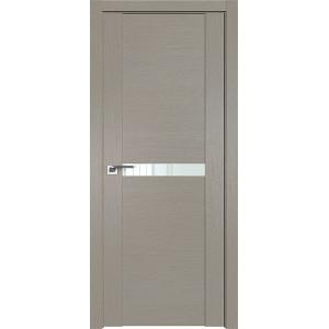Дверь Профиль дорс 2.01XN Стоун - со стеклом