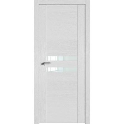 Дверь Профиль дорс 2.03XN Монблан - со стеклом