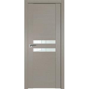 Дверь Профиль дорс 2.03XN Стоун - со стеклом