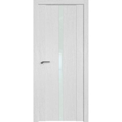 Дверь Профиль дорс 2.04XN Монблан - со стеклом