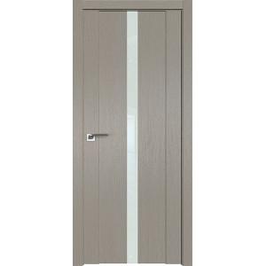 Дверь Профиль дорс 2.04XN Стоун - со стеклом