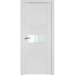 Дверь Профиль дорс 2.05XN Монблан - со стеклом