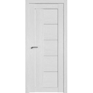 Дверь Профиль дорс 2.10XN Монблан - со стеклом
