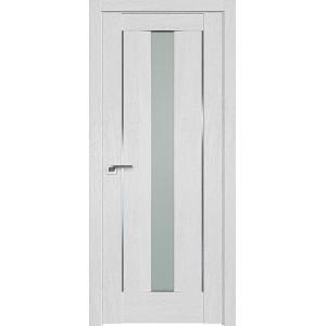 Дверь Профиль дорс 2.48XN Монблан - со стеклом