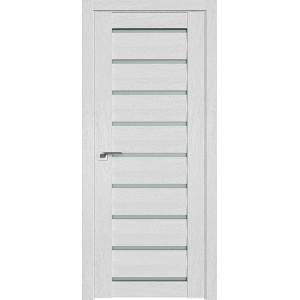Дверь Профиль дорс 2.49XN Монблан - со стеклом