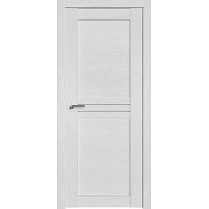 Дверь Профиль дорс 2.55XN Монблан - со стеклом