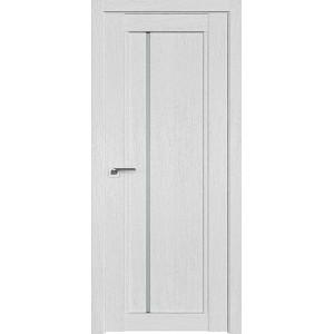 Дверь Профиль дорс 2.70XN Монблан - со стеклом