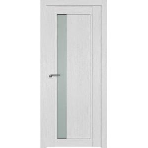 Дверь Профиль дорс 2.71XN Монблан - со стеклом