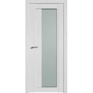 Дверь Профиль дорс 2.72XN Монблан - со стеклом