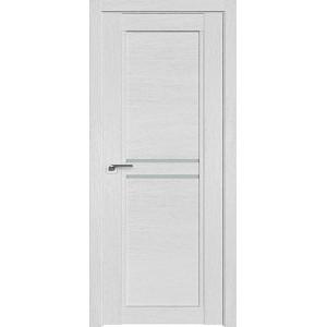 Дверь Профиль дорс 2.75XN Монблан - со стеклом