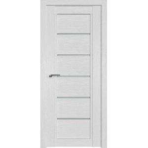 Дверь Профиль дорс 2.76XN Монблан - со стеклом