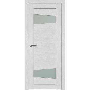 Дверь Профиль дорс 2.84XN Монблан - со стеклом