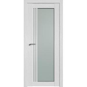 Дверь Профиль дорс 2.51XN Монблан - со стеклом