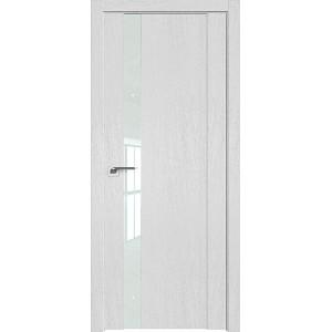 Дверь Профиль дорс 62XN Монблан - со стеклом