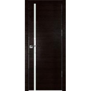 Дверь Профиль дорс 22Z Венге кроскут - со стеклом