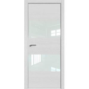 Дверь Профиль дорс 10ZN Монблан - со стеклом