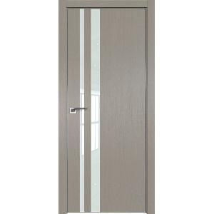 Дверь Профиль дорс 16ZN Стоун - со стеклом