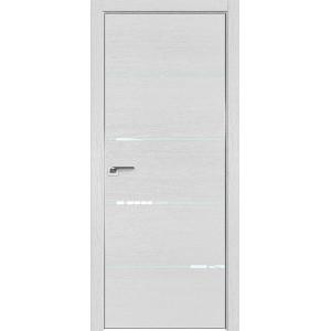 Дверь Профиль дорс 20ZN Монблан - со стеклом